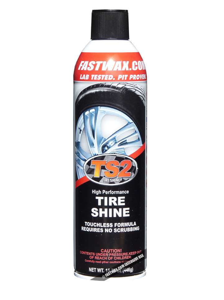 TS2 Touchless Tire Shine 17.50 oz. Aerosol Can [TS2]